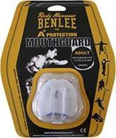 Benlee Siliconen Mouthguard
