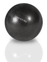Gymstick Pro Core Ball 22cm - Zwart