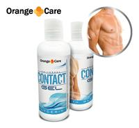 Orange Care Contact Gel