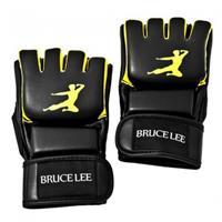 Bruce Lee Signature MMA Grappling Handschoenen - M