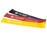 Pure2Improve 2improve weerstandsbanden (set van 3)