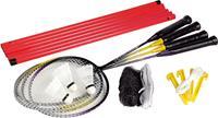 Bandito badminton set 4 spelers + net