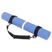 Rucanor yogamat 185 x 61 cm 3,5 mm blauw