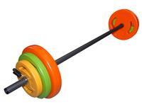 Pump Set 20 kg