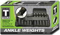 Body-Solid Enkelgewicht - 4,45 kg