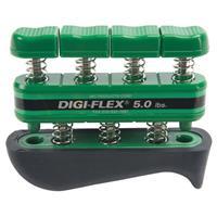Digi-Flex Handtrainer - 2,3 tot 7,3 kg - Groen