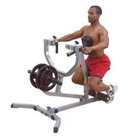 Body-Solid Seated Row