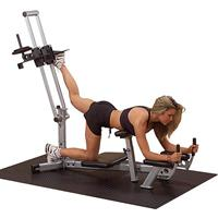 Body-Solid PowerLine Glute Max