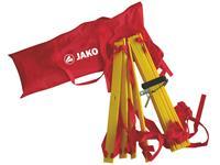 Jako Coordinatie Ladder 6 Meter - geel