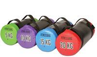 Gymstick Fitness Bag met Trainingsvideo's - 10 kg