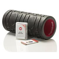 Fightback Foam Roller met Work-Out Cards