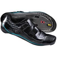 WR84 SPD-SL Cycling Shoes - Black - EUR 37 - Black