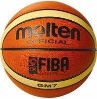 Molten GM5X indoor-outdoor basketbal