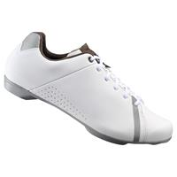 Shimano RT4 SPD Touring Shoes - White - EU 39 - White