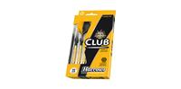 Harrows Club Steeltip Brass Darts Gram : 20 gram