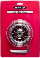 MICRO Clear Wheel 120mm - Step Wiel