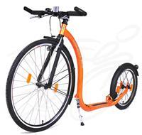 Sport G4 Orange / Oranje - Step Complete
