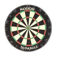 Nodor Supabull II Dartbord Default