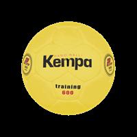 Kempa Trainingsbal - Geel