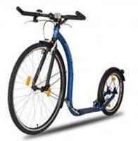 Sport G4 Blue / Blauw - Step Complete