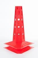 Pure Cones 30 cm 6 stuks