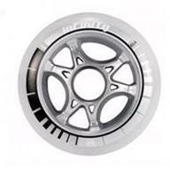 POWERSLIDE 110mm Infinity Wheels (4 Pack) - Skate Wielen