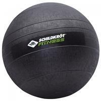 Schildkröt Schildkröt Fitness slamball 23,5 cm 3 kg zwart