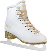 kunstschaatsen FS Giulia dames wit