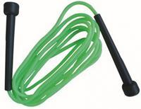 Schildkröt Schildkröt Fitness springtouw 274 cm groen