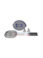 Rucanor Match 150 - Badminton Set