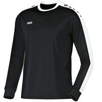 Jersey Striker L/S - Shirt Junior Zwart