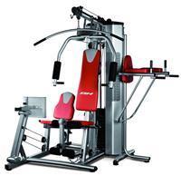 BH Fitness BH-Fitness Global Gym Homegym