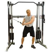 Body-Solid GDCC200 Functional Training Center - Cable Crossover