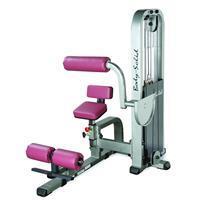 Body-Solid Pro Club Line Ab Machine