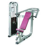 Body-Solid Pro Club Line Incline Press Machine