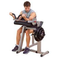 Body-Solid GCBT380 Biceps en Tricpes Bench