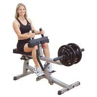 Seated Calf Raise - Body-Solid GSCR349