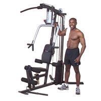 Body-Solid G3S Homegym