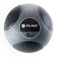 Pure2Improve Medicine Ball 6kg