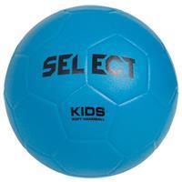 Select Kids Soft Handbal - blauw