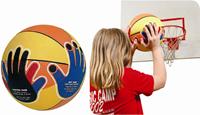 Spordas Max Hands-On Basketbal