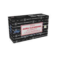 Wierook Aura Cleansing (15g)