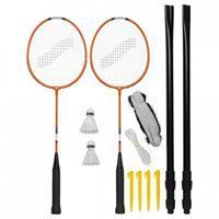 badminton stiga deluxe ds