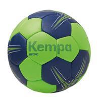 Kempa Gecko Handbal - Maat 0 - Flash Groen / Donker Blauw