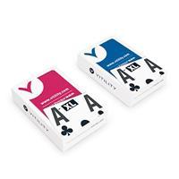Speelkaarten (2st)
