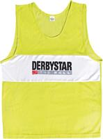 Derbystar Accessoires Trainingshesje geel