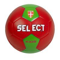 DerbyStar Select Handbal Kids II rood groen