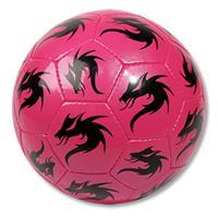 Derbystar Voetbal Monta Replica Streetball rose