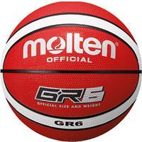 Molten Basketbal BGR6-RW