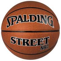 Uhlsport Spalding Basketbal NBA Street Oranje